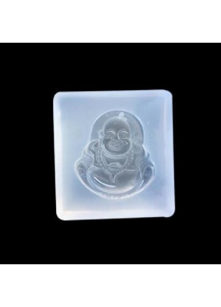 Lachende Buddha