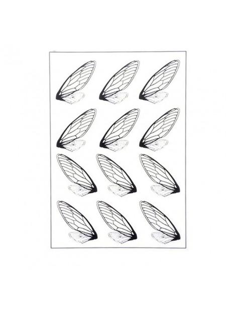 Vlindervleugels II