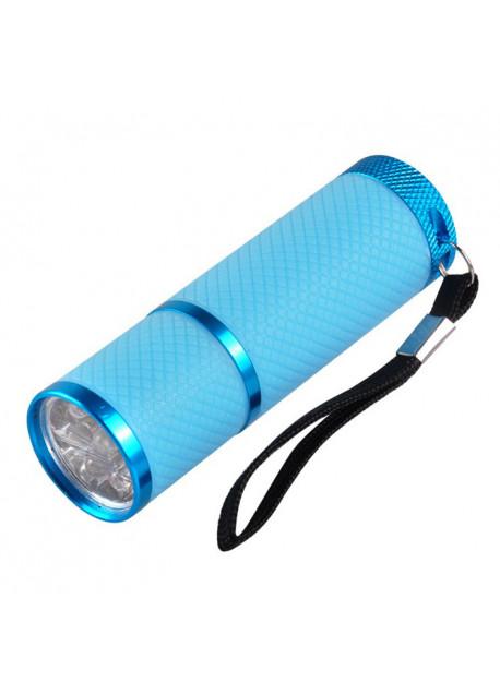 Portable UV led lamp