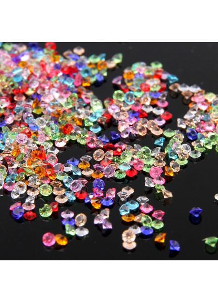 Diamant steentjes