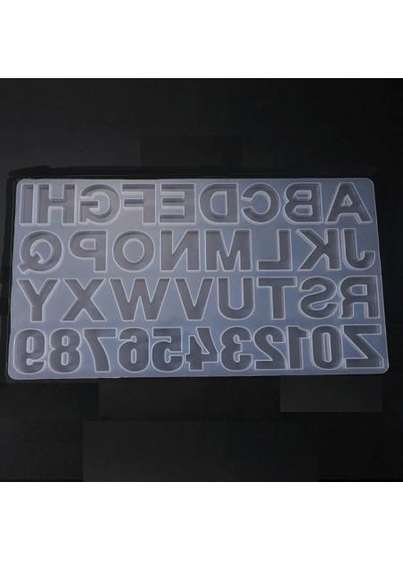 Alfabet en cijfers XL