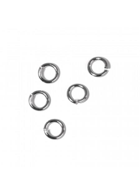 Ringetjes 4.6 mm