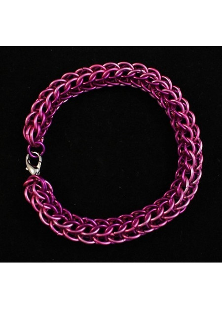 "Chainmaille sieraad ""Full Persian 4-1"""