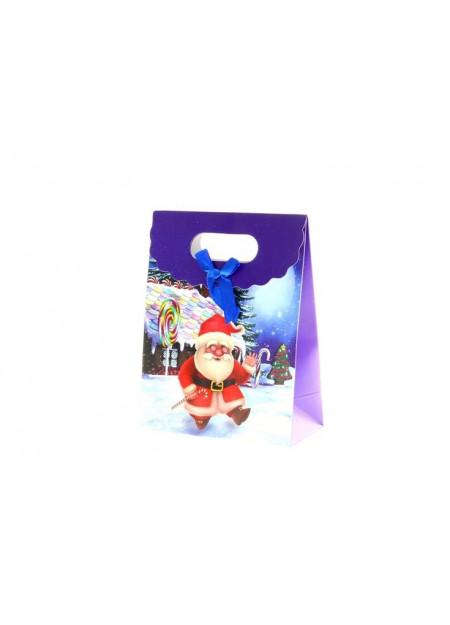 Kersttasje klein