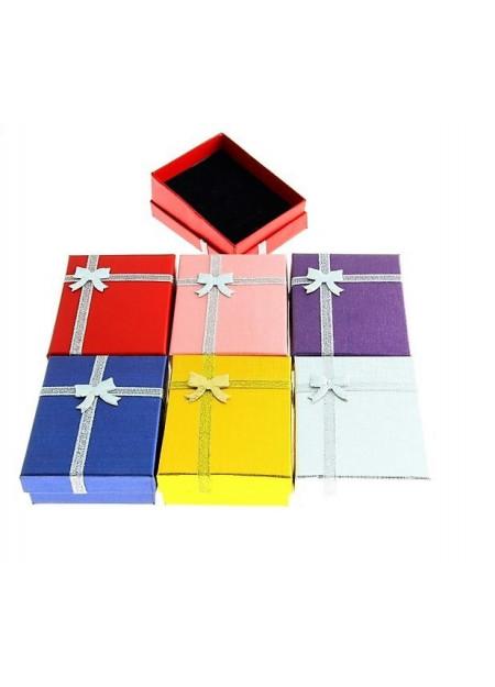 Box voor armband of horloge