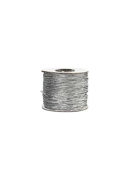 Zilver lurex